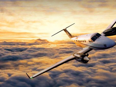 Eagle Air Inc. Private Concierge Charter