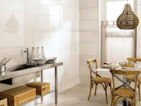 PORCELANOSA: TILE, KITCHEN, BATH, HARDWOOD