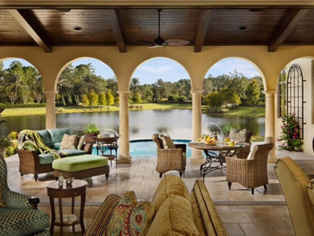 A Magical Place to Call Home: Golden Oak at Walt Disney World Resort