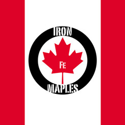 Ottowa Iron Maples