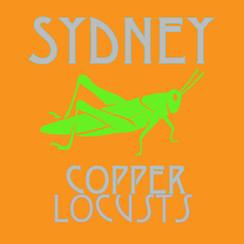 Sydney Copper Locusts