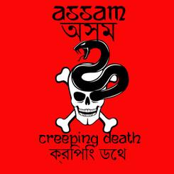 Assam Creeping Death