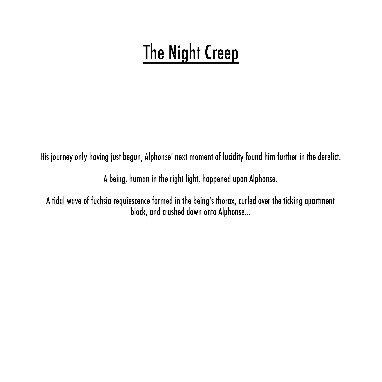 NightCreep