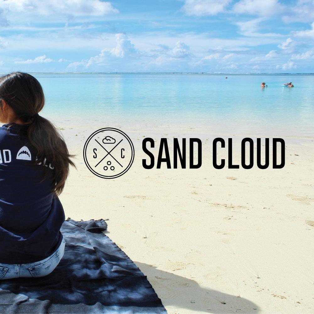 sandcloud