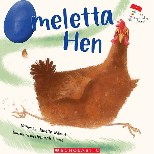 Omeletta Hen