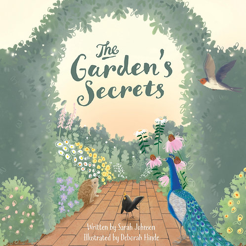 The Garden's Secrets