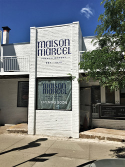 Maison Marcel - Front View