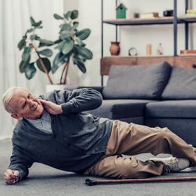 BasicGuard for the elderly