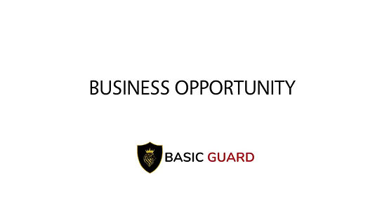 BasicGuard MLM business opportunity - explainer video