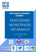 Tercer Informe de observación sistemática- Del 1 al 31 de octubre