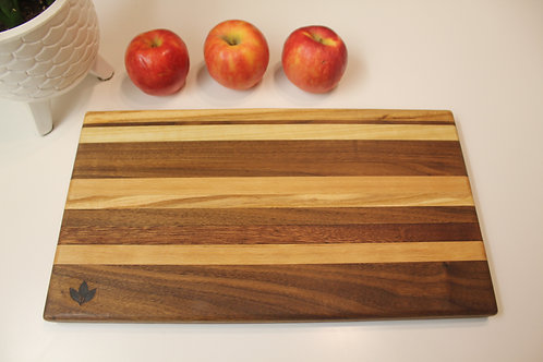 Large Chopping Board - 9 x 16 Inches