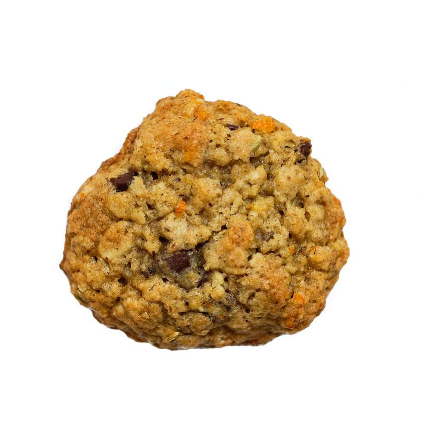 Lactation Cookies Texas