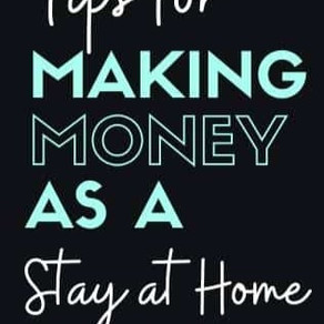 15 Ways for Moms and Dads to Make Money From Home