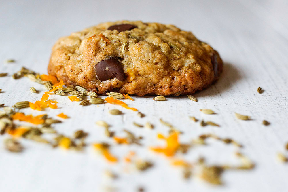 What are Lactation Cookies?