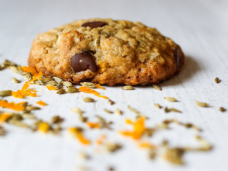 What are Lactation Cookies and Do They Work?