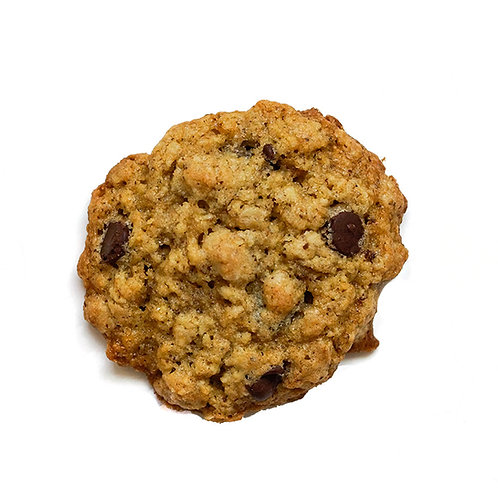 12 Chocolate Chip Cookies