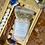 Thumbnail: Sandalwood - Elderflower Bath Fizz