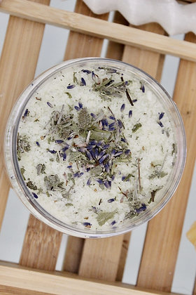 Lavender Hemp Bath Salts - Wholesale