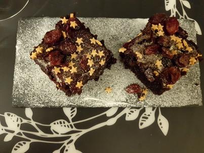 enchanted brownie