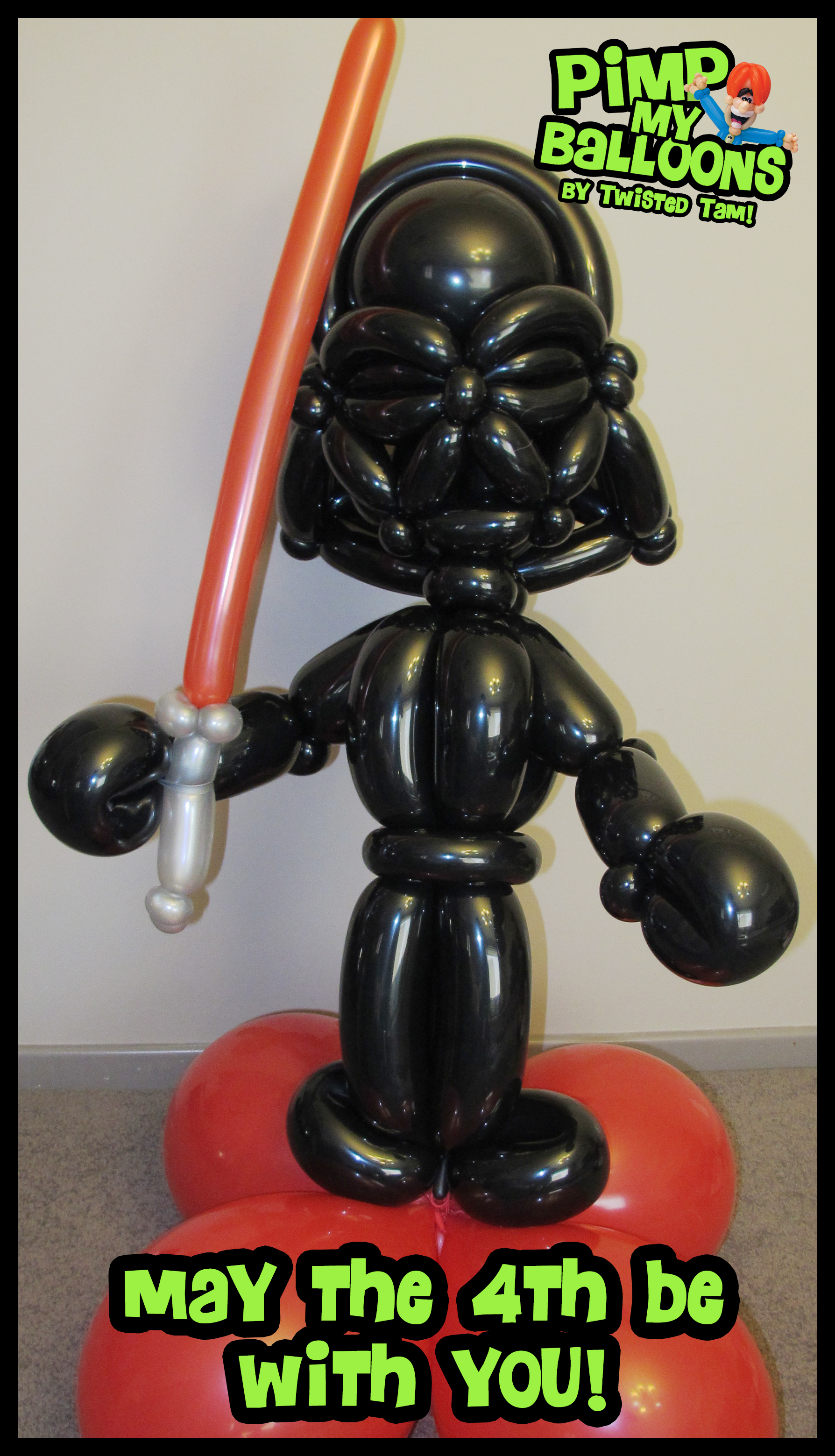Pimp_my_balloons_Darth_Vadar