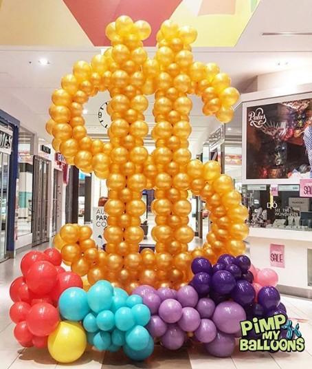 Balloon 1229