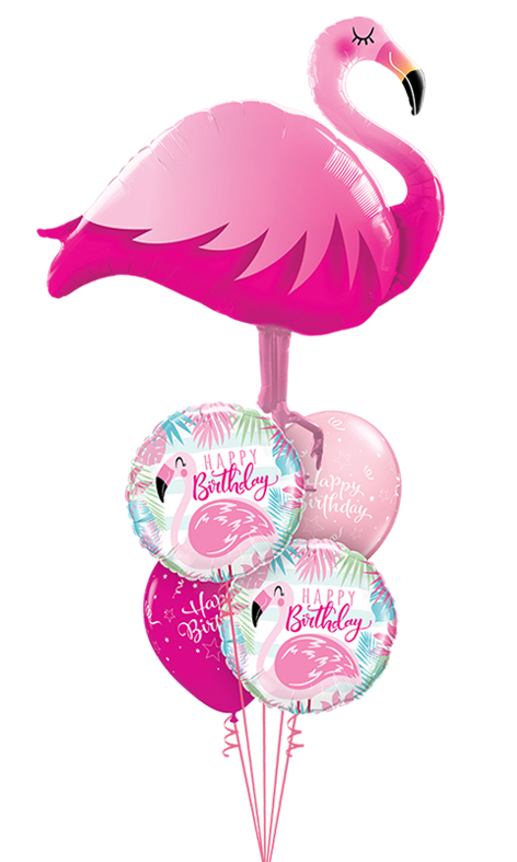 $59  -   Pink Flamingo