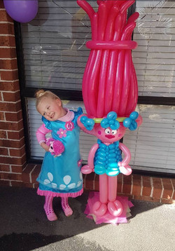 Balloon Poppy Trolls2