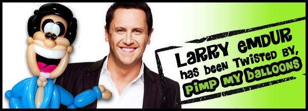 Larry x2