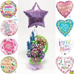 $80 - Mothers Day Flower Bouquet
