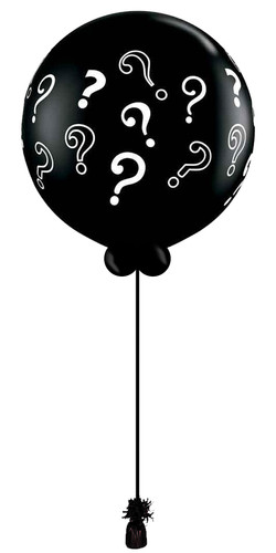 $60  -  ??  Gender Reveal Balloon ??