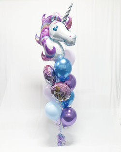 $82 - Giant Unicorn Bouquet