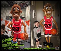 Pimp-my-balloons-micheal-jordan
