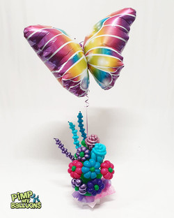 $85  -  Butterfly Bouquet