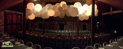 Pimp My Balloons Tanglewood Estate Organic Balloon Garland 2