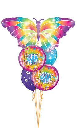 $59  -  Birthday Butterfly