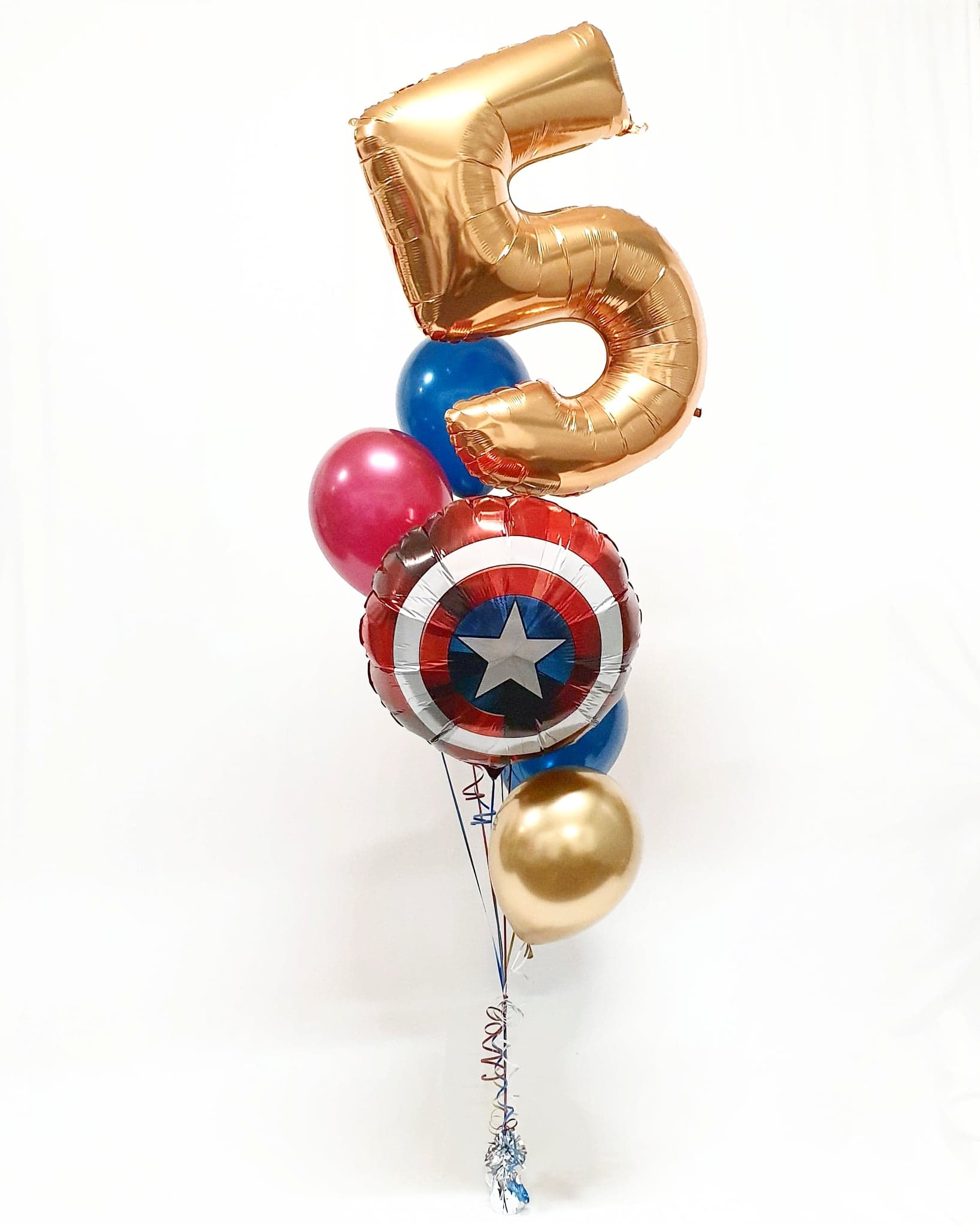 $75 Marvel Bouquet