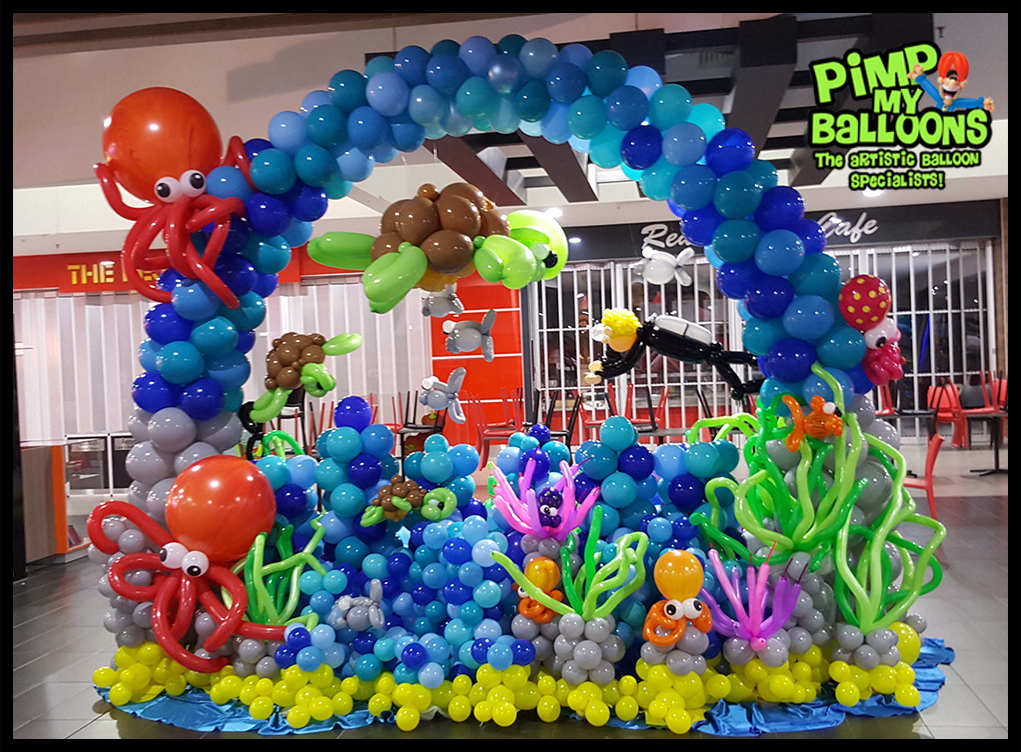 Lansell_Plaza_Pimp My Balloons