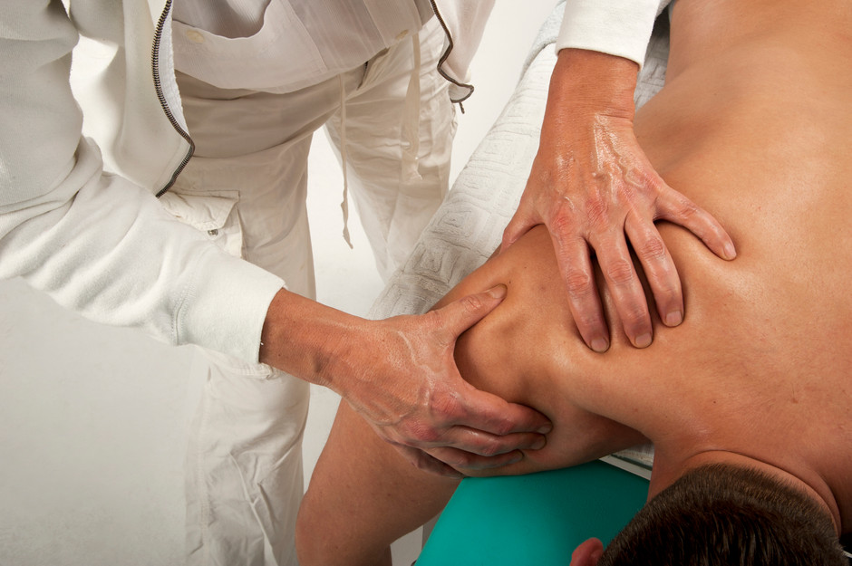 Why do I feel stiff and sore after a massage?