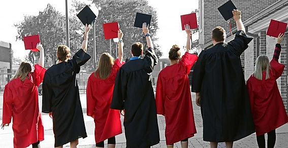Granite City Graduation