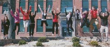 Granite City Yearbook