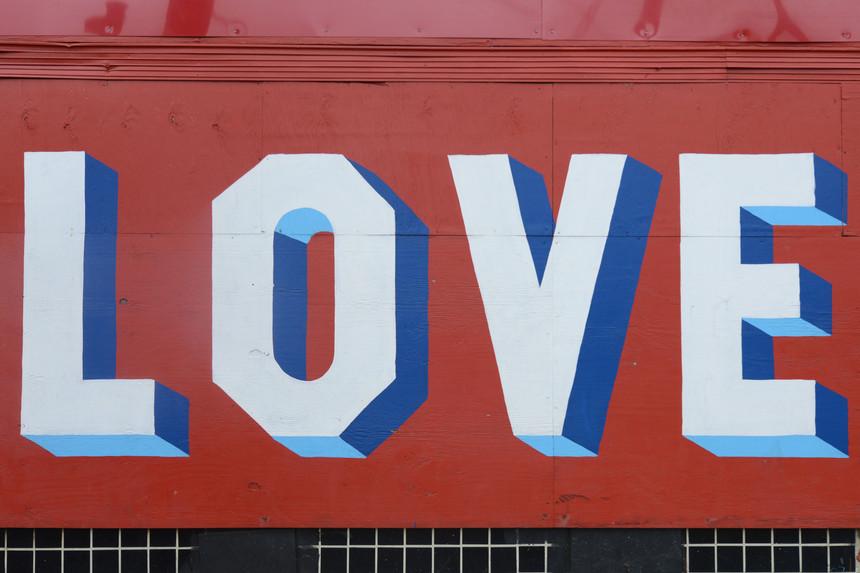 Living Loved.