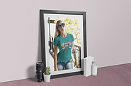 mockup-featuring-a-photo-frame-placed-ne