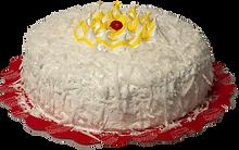 Torta Pina Colada