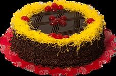 Torta Bambolê