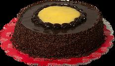 Torta Choco Baba
