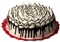 Torta Aniversário
