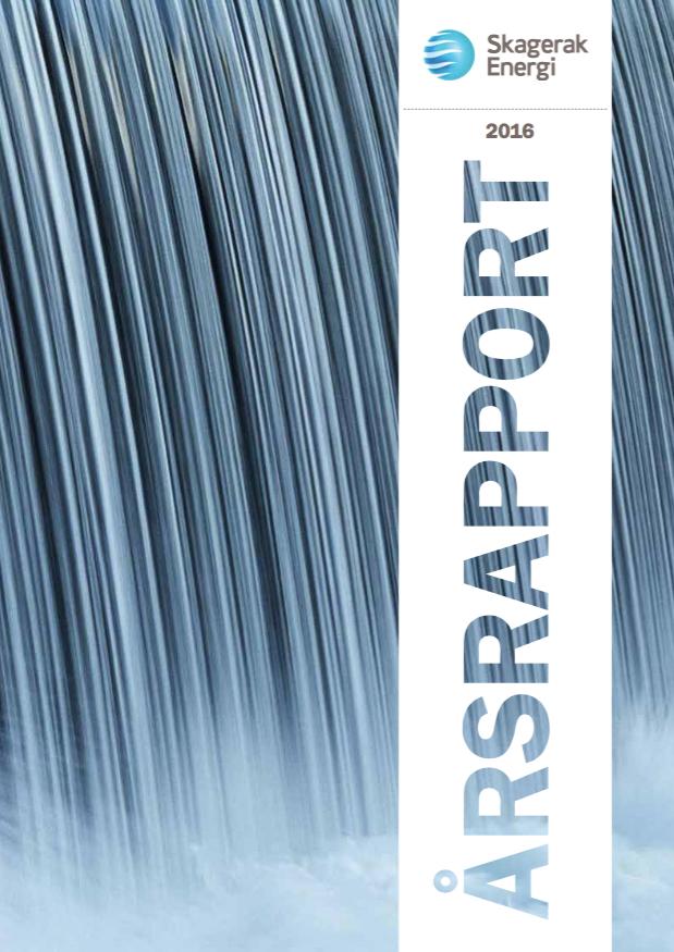Skagerak Energi Årsrapport