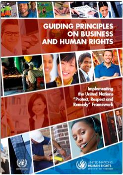 Menneskerettigheter og næringsliv