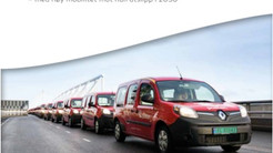 Grønn transport: Fra intensjoner til handling
