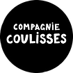 "Logo ""Compagnie Coulisses"""